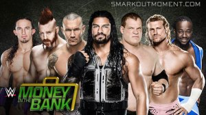 WWE-Money-in-the-Bank-2015-Ladder-Match