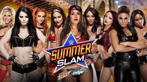 Divas-SummerSlam-match
