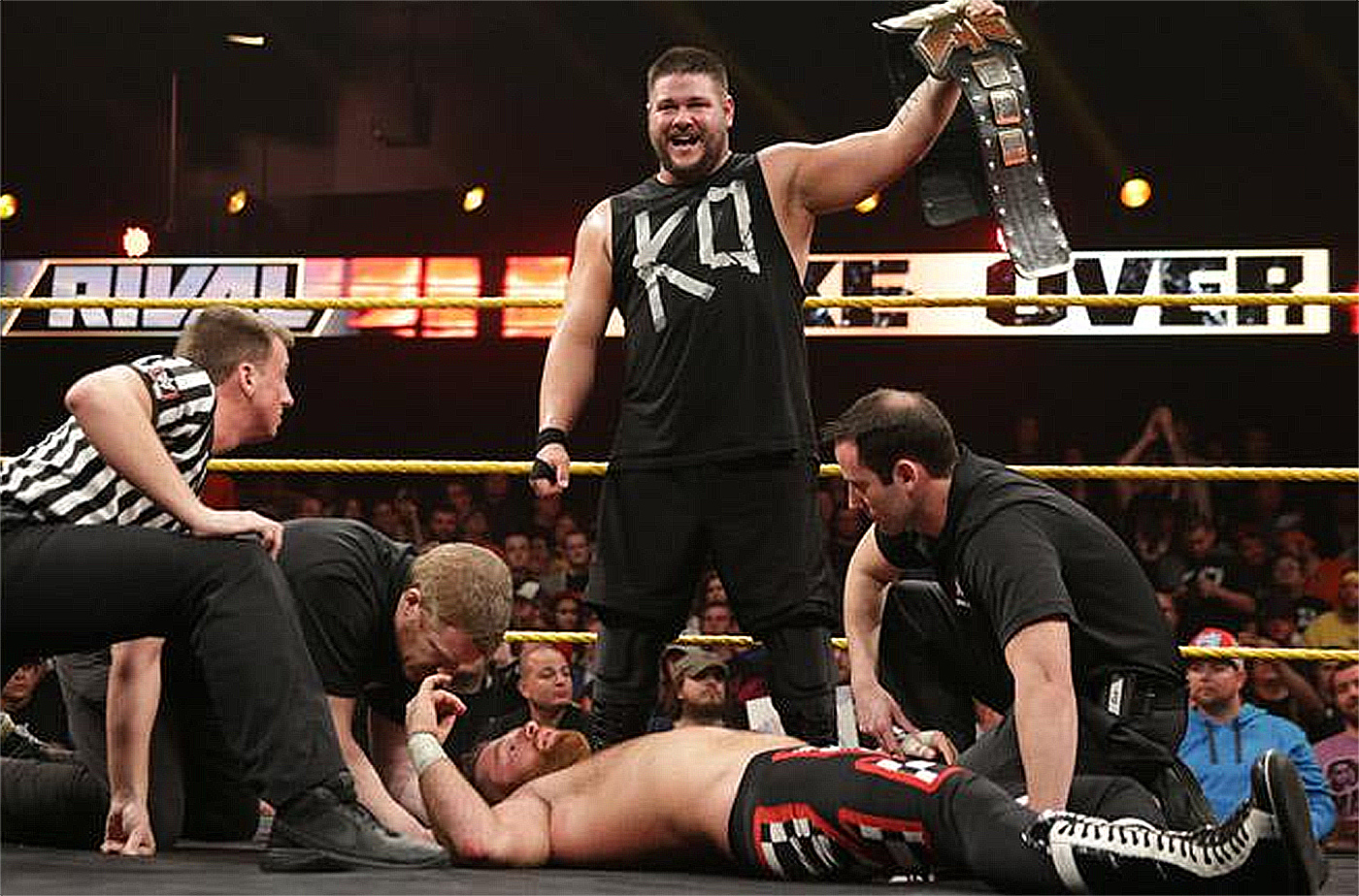 Download image sami zayn vs kevin owens pc android iphone and ipad