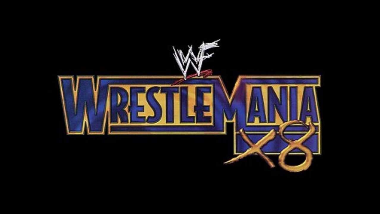 Look Back at WrestleMania: WrestleMania X8 | Pro Wrestling Script